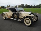 Vintage Rolls-Royce