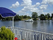 Warren Lodge Hotel Shepperton