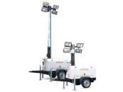 Lighting Tower Hire from CES Poole