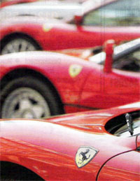 Ferrari Collection