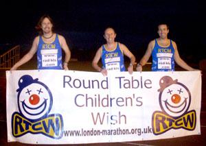Radikls £10,000 Target Fundraising Website